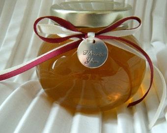 Holiday Gift, Tea Lover Gift, Natural Raw Honey, Christmas Gift,