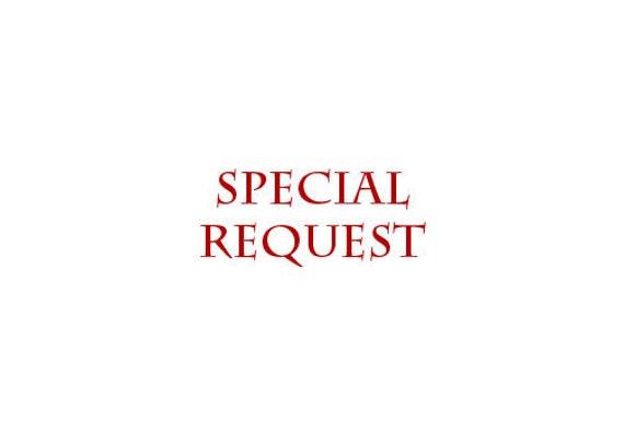 Special Request Listing for Alexandra