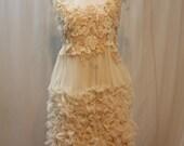 Custom Made Whimsical Dress