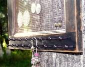 Jewelry Organizer, Jewelry Display, Hanger, Jewelry Storage