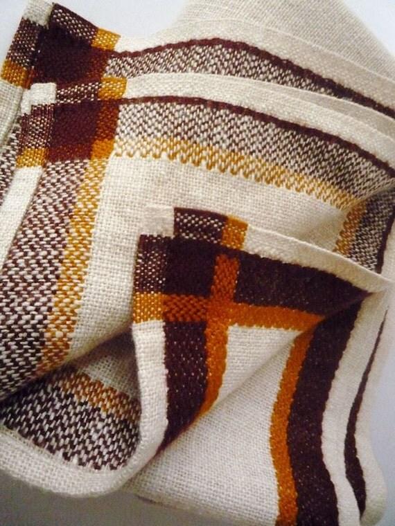 Vintage Soft Rug 1970
