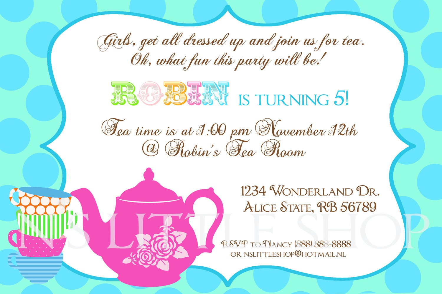 Invitation Message For 1St Birthday Party – 1st Birthday Invitation Message Examples