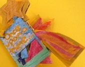 Fairytale Book Pendant/Charm/Magnet