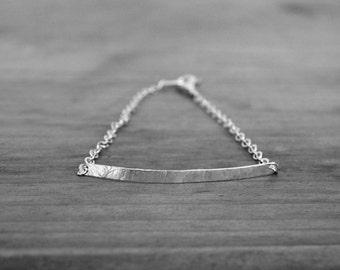 Bar Bracelet Walk The Line (No. 3)