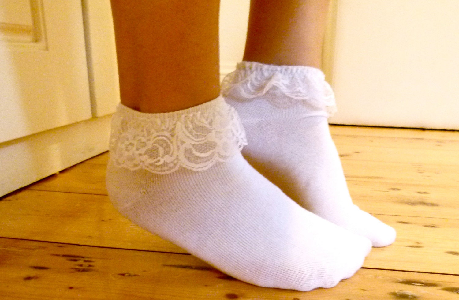 You searched for: sock lace trim! Etsy is the home to thousands of handmade, vintage, and one-of-a-kind products and gifts related to your search. No matter what you're looking for or where you are in the world, our global marketplace of sellers can help you find unique and affordable options. Let's get started!