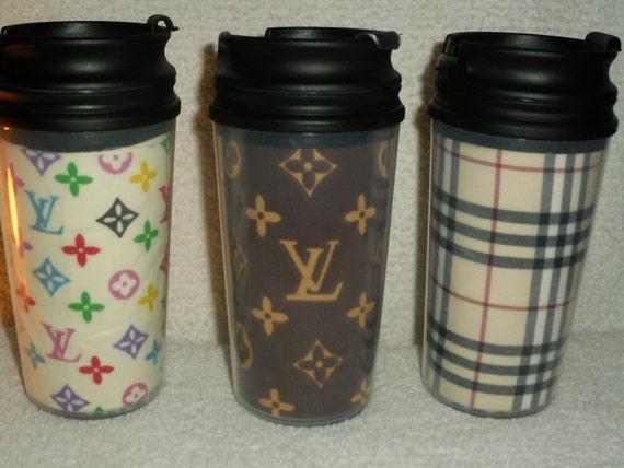 Custom Listing Designer Travel Mugs