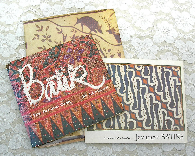 Quilt Batik!