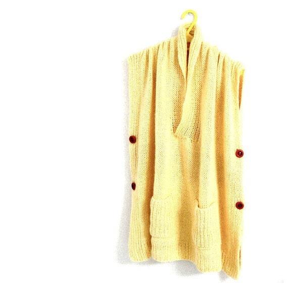 SALE. Oversized tunic/cape. OOAK.