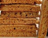 Graham Crackers - gluten free