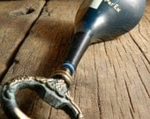Vintage Golf Club Bottle Opener & Corkscrew - NOW ON SALE