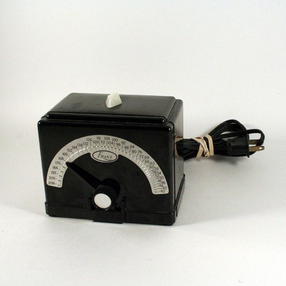 Franz  Electronic  Metronome  - Model LM-FB-4