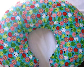 Clearance Sale - Apples Nursing Pillow Cover