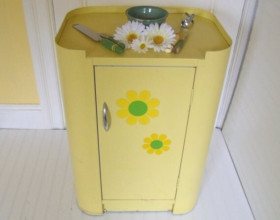 Reserved for Elma - Large Metal Cabinet on Wheels - Vintage Forgee Steel Manufacturer - Shabby BoHo