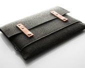 15 Inch MacBook PRO Sleeve (Anthrud)