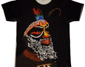 Tribal Man t-shirt