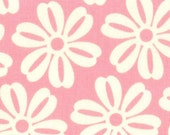 Lucy's Crab Shack by Sweetwater for Moda - Aloha in Blossom - 1/2 Yard
