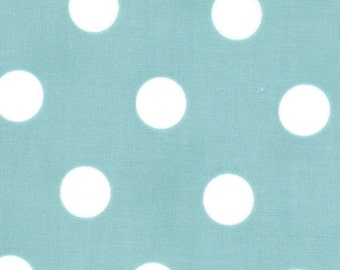 SALE - Moda Dottie Dot - Teal