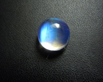 Rainbow Moonstone Cabochon AAA Quality Blue Fire  size- 10x10MM approx Wholesale Price