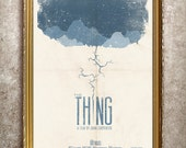 The Thing 27x40 (Theatrical Size) Movie Poster 2
