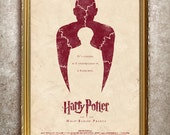 Harry Potter and the Half-Blood Prince 27x40 (Theatrical Size) Movie Poster