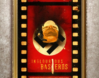 Inglourious Basterds 27x40 (Theatrical Size) Movie Poster