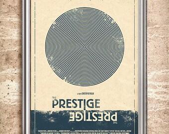 The Prestige 24x36 Movie Poster