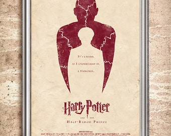 Harry Potter and the Half-Blood Prince 24x36 Movie Poster