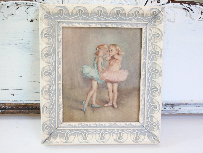 Vintage Ballerina Prints 50