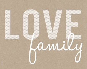 Love Photoshop Overlays and Brushes - Set of 16
