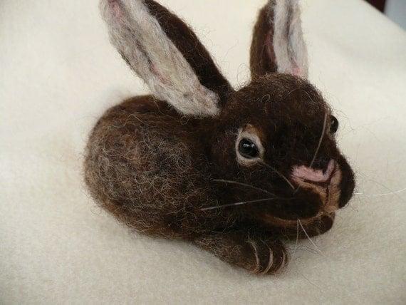 Easter Black Jack Rabbit 40