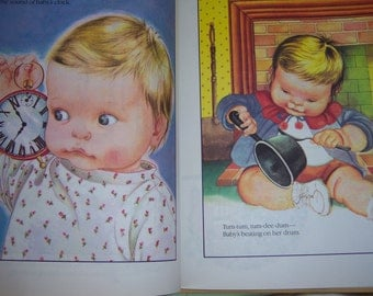 The Eloise Wilken Treasury 1985 Book for Children