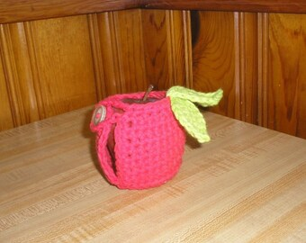 Red Apple Cozy