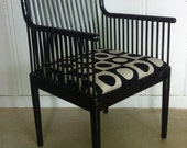 HOLD for Annie - Beautiful Stendig Arm Chair