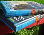 Hardy Boys Instant Collection Vintage Books Set of 2 Beautiful Condition