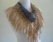 Traditional Turkish-style, Necklace scarves,Headband, scarf, gift, winter trends, fashion, 2012, Special Fashion, spring celebration