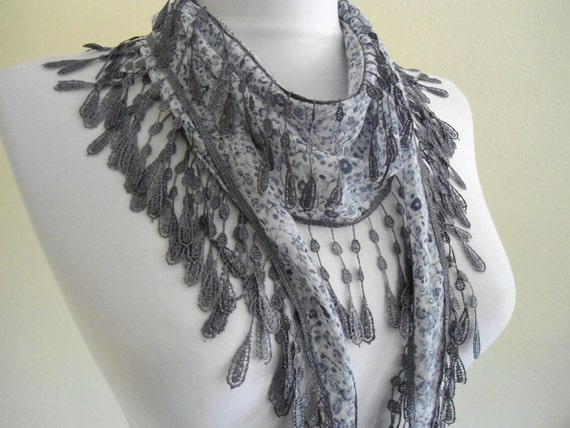 mothers day, Necklace scarves,Traditional Turkish-style, Headband, scarf, gift,  fashion, 2012, Special Fashion, spring celebration