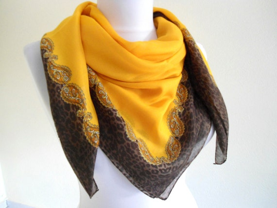 traditional, authentic, mothers day, wedding, bride, Scarf ,2012 Spring Fashion, Yellow,  Traditional Turkish-style,