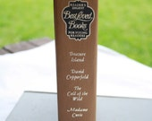 1966  Vintage Reader's Digest Best Loved Books
