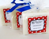 Unscented Handmade Soap