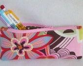 Zipper Pouch Pencil Case