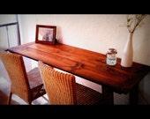 Farm House Desk  - Rustic & Handmade