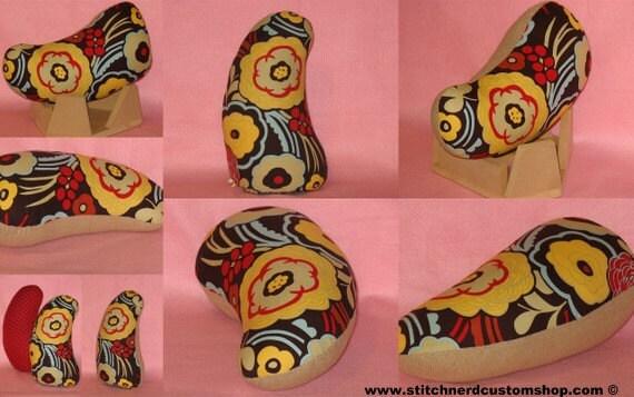 Custom Handmade Contour Professional Pressing Ham
