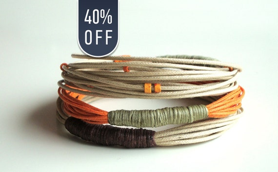 40% OFF - Mix and match Spring Summer collection