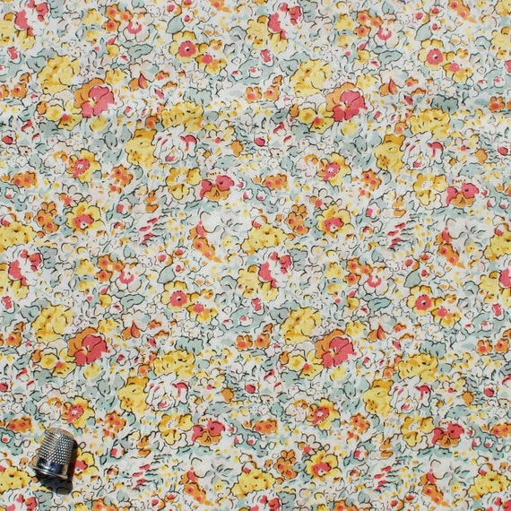 Reserved Order - for Jane only - Liberty Lawn CLAIRE AUDE x 1 yard