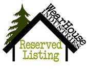 """This listing is reserved for Sweethomehaleiwa  --  100 - 2 3/4"""" x 1"""" and 100 - 1 3/4"""" x 5/8"""" Custom Laser Engraved Birch Ply Tags"""