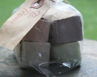 Goats Milk Soap Sampler