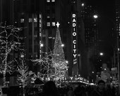 NYC in Black & White fine art photography