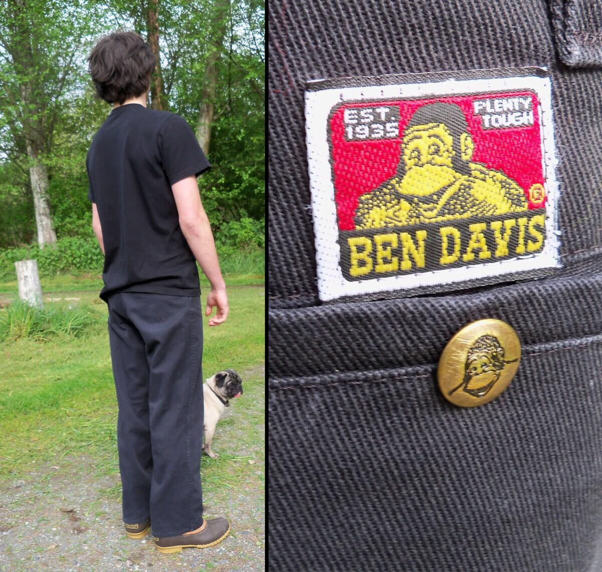 Ben Davis Shirt | eBay