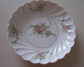 Haviland Limoges Pin Dish