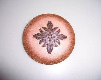 Copper Pin
